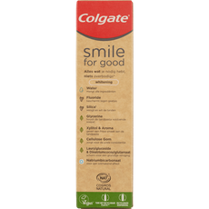 Colgate Tandpasta Smile for Good Whitening