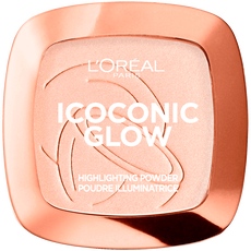 Lóreal Paris Iconic Glow Highlighter - 01 Coco Feve