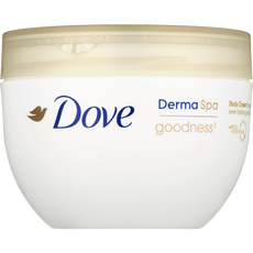 Dove DermaSpa Goodness Body Cream