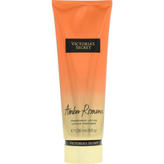 Victoria Secret Amber Romance Fragrance Lotion