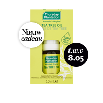 Cadeau | Thursday Plantation tea tree oil